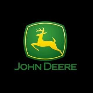 JOHN DEERE | КАБИНИ